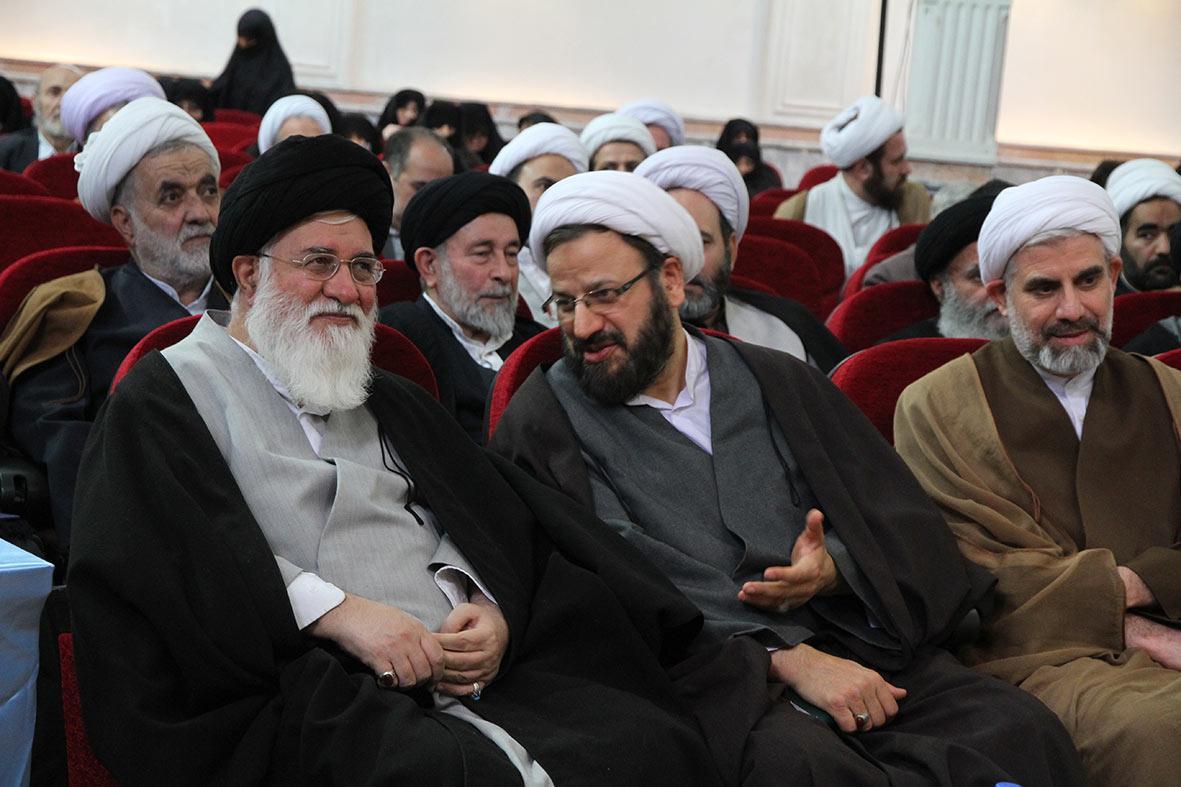افتتاحیه مرکز ملی پاسخگویی به سؤالات دینی خراسان رضوی