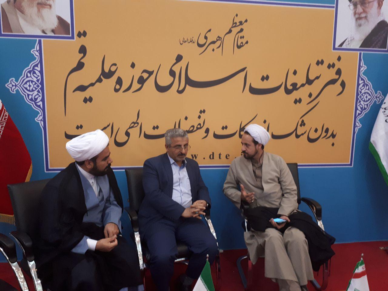 دکتر نیکفر نماینده مردم لاهیجان در مجلس