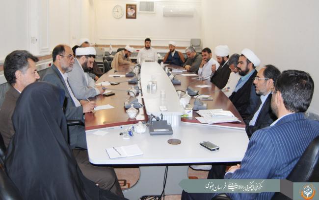 مرکز ملی پاسخگویی به سؤالات دینی بعنوان محور پدافند غیر عامل در زیارت